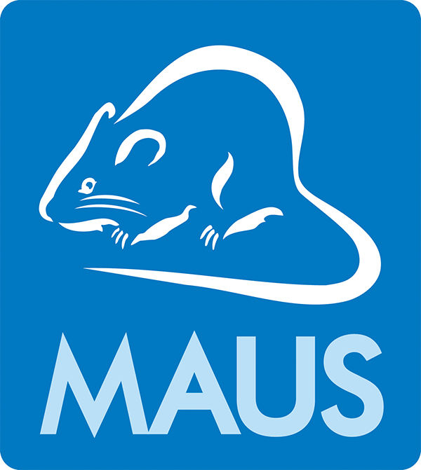 maus logo optimised software smes