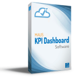 MAUS KPI Dashboard Software