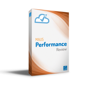 MAUS Staff Performance Review Software