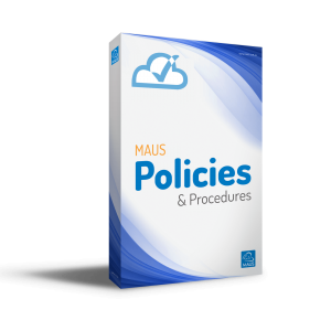 Policies & Procedures Software
