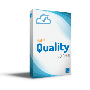 Quality Assurance Manual ISO 9001