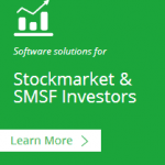 Stockmarket & SMSF Software