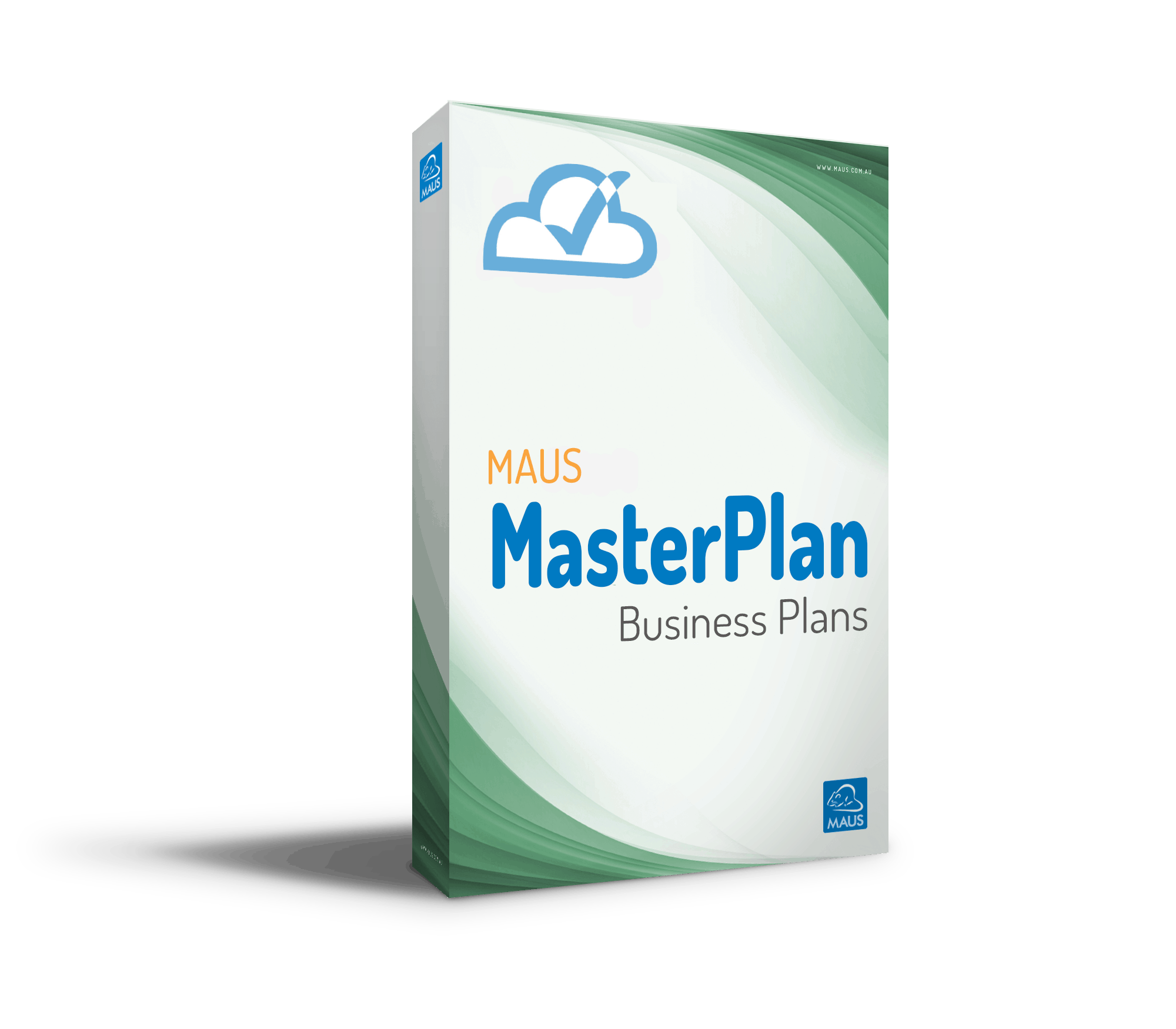Business Planning Software